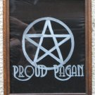 Proud Pagan Pentacle