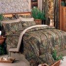 Hardwood Comfort Set