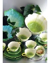 Chinese Lemon StoneWares