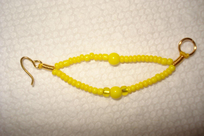 Silkstone Barbie Doll jewelry / Beaded necklace - en02