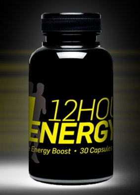 Boli 12 Hour Energy - 30 Controlled Release Capsules