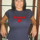"Womens ""Jason Kubel"" Twins T Shirt Jersey S-XXL"