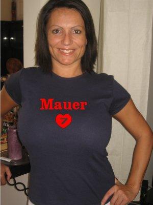 """Womens """"Joe Mauer"""" Twins T Shirt Jersey S-XXL"""