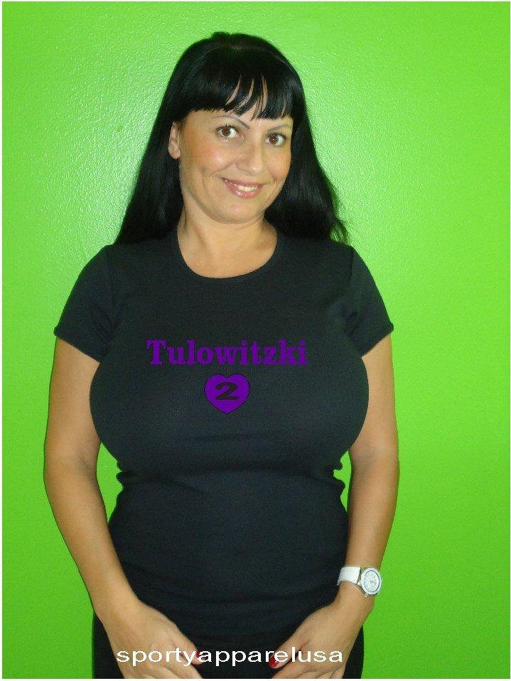 """Womens """"Troy Tulowitzki"""" Rockies T Shirt Jersey S-XXL"""