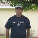 "Mens ""Got Cano ?"" Yankees T Shirt Jersey Robinson  S-XXL"