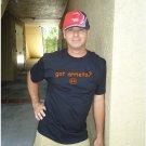 """Mens """"Got Arrieta ?"""" Orioles T Shirt Jersey Jake  S-XXL"""