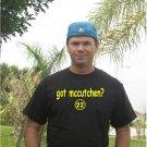 "Mens ""Got McCutchen ?"" Pirates T Shirt Jersey Andrew S-XXL"