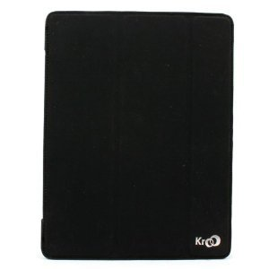 Tri-Pad Shell Case for iPad 2