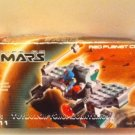 Life on Mars LEGO 7311 Mars Red Planet Cruiser 73 Piece Set Rare