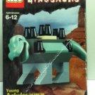 LEGO 7000 Young Ankylosaurus Dinosaur 37 Piece Set Collectors!  #Dinosaurs