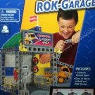 Rokenbok Garage 50+ pieces! ROK 04318 4318  Expand your ROK World! Toy