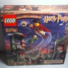 Harry Potter 128 pc LEGO 4726 Quidditch Practice Harry Potter Chamber of Secrets Toy 2002