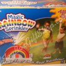 Sprinkler Magic Rainbow  Make Your Own Real Rainbow ~ Great Family Fun!  Great Gift!