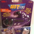 Hit Clips Displays 1,000 Pop Trivia Q & A Music Trivia Player w Sugar Ray-When It's Over HitClips