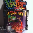 Pixter Motion Picture Maker Action Art Deluxe Software Enhanced Memory Fisher Price