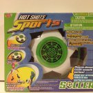 Soccer Hot Shots Sports Play like a Pro! Indoor Outdoor The Ultimate Soccer Experience!