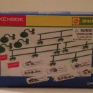 Rokenbok 1998 Building Decorations 20 pieces 04880 / 4880 Adds Construction Site Detail