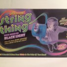 Amazing String Thing More Amazing w built-in Black Light Can You Imagine The Future of Fun Halloween