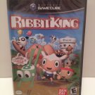 Ribbit King Incl Bonus Disc: RibbitKing Plus! Nintendo GameCube RibbitKing  Bandai E Everyone