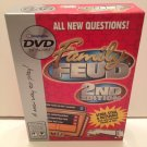 Family Feud DVD Game New way to Play Family Game Night 2nd Edition by Imagination