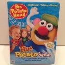 Mr. Potato Head Electronic Musical Talking Hot Potato Game #PotatoHead #HotPotato Ages 3 to 6