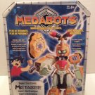 Metabee Super Electronic Medabots w watch Robot Action Figure Rare Japanese Anime Series
