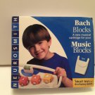 Neurosmith Bach Blocks Smart Toys for Developing Minds  Musical Cartridge for your Music Blocks