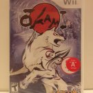 Multiple Award Winner Okami Nintendo Wii by Capcom Okami returns for a glorious encore Rated T Teen