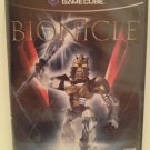 Bionicle GameCube: The Game Live The Legend! LEGO Family Nintendo Rated E Everyone