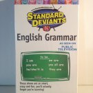 Standard Deviants  English Grammar TV VHS Cerebellum
