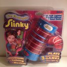 Slinky The Electronic Talking Musical Plays 3 #Electronic #Slinky #Games Ages 5 & up Spin Master