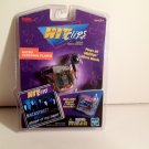 BackStreet Boys Hit Clips Micro Personal Player Shape of my Heart Plays all #HitClips Hasbro Tiger