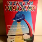 Trace N Draw Projector~ Create Your Own Work By Combining Different Projected Images