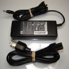 Original OEM HP 393954-001 19V 4.74A 90W Notebook Ac Adapter