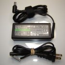 Genuine Sony OEM VGP-AC19V43 19.5V Original Ac Adapter