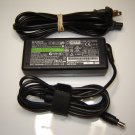 Genuine OEM Sony VGP-AC16V8 16V 65W Notebook Ac Adapter
