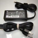 New HP 608421-001 18.5V 3.5A 65 Watt Notebook Ac Adapter