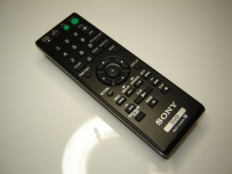 New Sony RMT-D197A RMTD197A DVD Remote Control