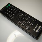 Genuine Sony 148700511 RMT-D187A Remote Control for DVP-NS611H, DVP-NS710, DVP-NS710H
