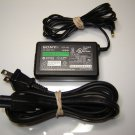 Genuine Sony PSP-100 PSP 5V 2000ma AC Power Supply Adapter Wall Charger