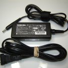 New Original OEM Toshiba PA3922U-1ACA ADP-30JH A NB200 Mini NB205 Series 30W 19V Notebook Ac Adapter