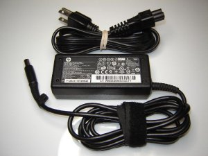 Original OEM HP 608425-002 18.5V 3.5A Notebook Ac Adapter