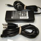 Original OEM HP 393955-001 19V 4.74 A 90 Watt Notebook Ac Adapter