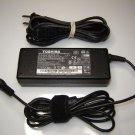 Original Toshiba PA-1750-04 19V 3.95A 75W L310 L332 Notebook Ac Adapter PA3468U-1ACA
