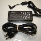 New Genuine OEM ASUS EXA0703YH 19V 3.42A Notebook Ac Adapter