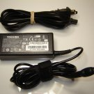 Genuine OEM Toshiba PA-1650-21 19V 65W Notebook Ac Adapter