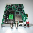 Gateway Asus ViXS Combo-210E NTSC/ATSC 6003130R TV Tuner Card