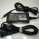 Genuine Toshiba PA3922U-1ACA NB200 Mini NB205 Series 30W 19V Notebook Ac Adapter
