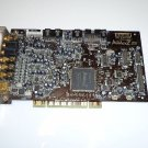 Creative Labs SB0350 Sound Blaster Audigy 2 ZS Internal PCI Sound Card