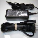 Original OEM Toshiba PA3822U-1ACA ADP-45SD A 19V 65W 2.37A Notebook Ac Adapter